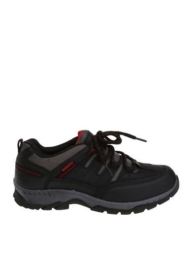 Kinetix Ayakkabı Siyah